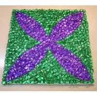各种琉璃石/水晶石按摩地砖;透水砖