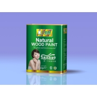 净味木器漆