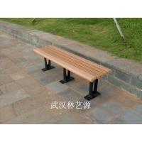 塑木公园椅_武汉塑木公园椅_湖北塑木厂家_塑木公园椅价格_公