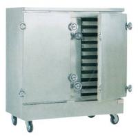 双门电加热蒸饭箱