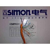 simon西蒙网线