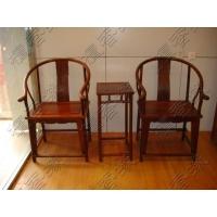 圈椅花梨木圈椅批发红木古典家具批发仿古客厅椅子