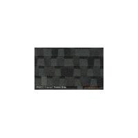 20元每平米特价优惠供应帕比克黑色单层沥青瓦