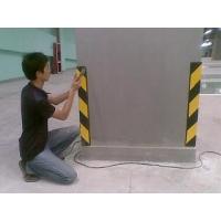 《深圳停车场设施生产厂家,定位器,护墙角,减速带》
