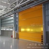工业高速卷帘门,工厂快速门,车间高速卷帘。