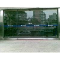 玻璃大门安装-佛山玻璃门-自动玻璃门-佛山市玻璃维修