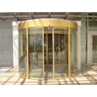 佛山市圆弧自动门,弧型自动门,玻璃放转门