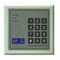 门禁读卡器/密码键盘/ID卡IC卡读卡器