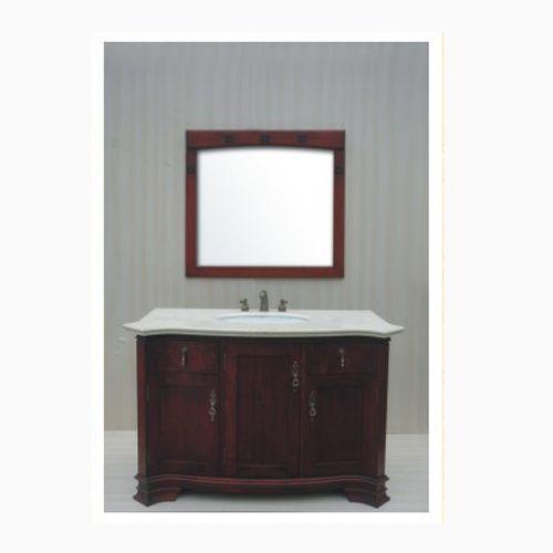 和盛竹业-浴室柜
