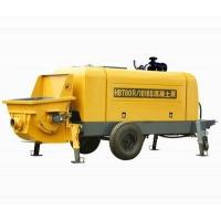 揚工HBT200混凝土輸送泵