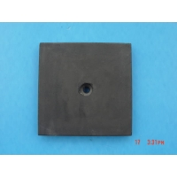 恩光瓷业出售打孔压延微晶板