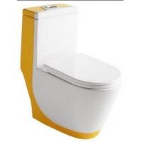 杜高卫浴卫生陶瓷普通座便器