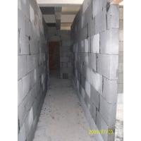 轻质砖(加气块)隔墙,施工安装一条龙服务