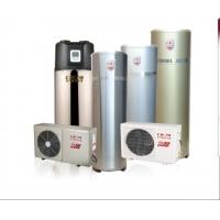 九恒空气能家用热水器