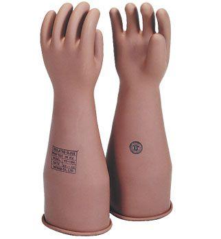 供應日本YS101 YS102 YS103高壓絕緣手套,橡膠-- 日本YS