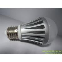厂家供应贴片调光暖白/冷白/自然白 led球泡灯/灯泡