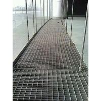 热镀锌324/30/100规格钢格栅板平台,平台钢格板