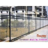 厂房保护栏 锌钢厂房保护栏