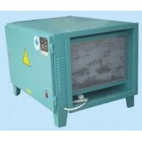 四通绿色厨房油烟净化器