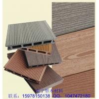 南宁木塑木装饰板