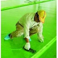 环氧地坪耐磨面漆