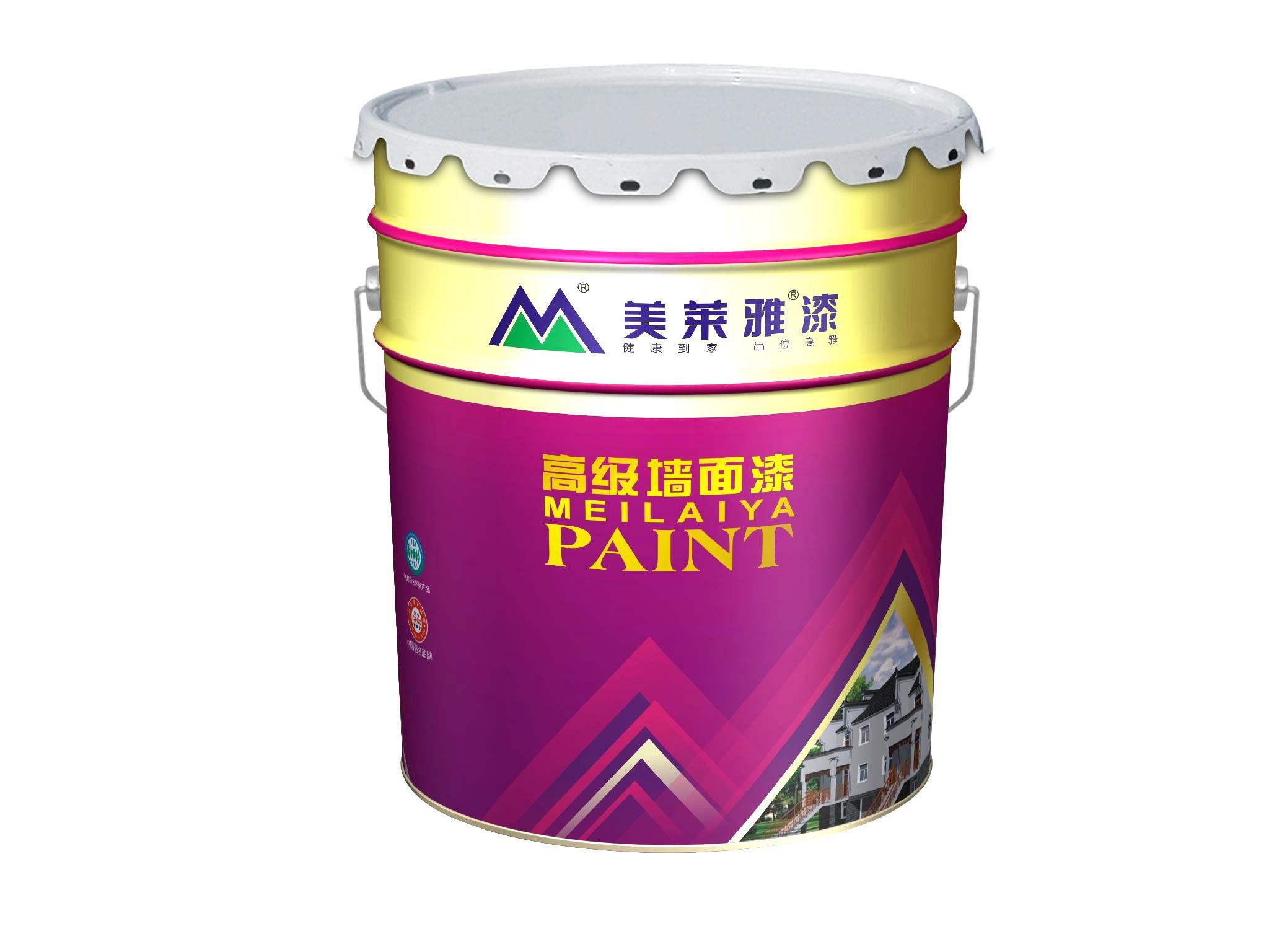 家涂美超白内墙乳胶漆