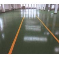 哑光砂浆(厚膜)地坪涂装体系2|陕西西安军工地坪