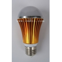 重庆LED球泡灯 LED节能灯