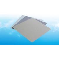 无毒型PVC平板 环保PVC板 环保塑料板