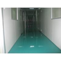 防腐 防尘 防静电 地板