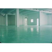 环氧薄涂耐磨地板