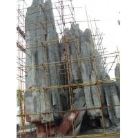 南京雕塑-天将雕塑-假山