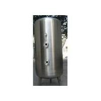 不锈钢臭氧反应罐厂价直销!