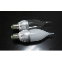 LED灯泡  LED蜡烛灯 LED球泡灯 LED室内照明 L