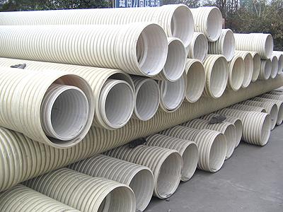 以上是PVC-U双壁螺纹管的详细介绍,包括PVC-U双壁螺纹管的厂家