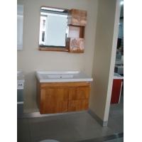 南京卫浴-力浪洁具-浴室柜3802