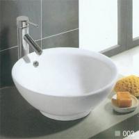 南京卫浴-力浪洁具-艺术盆-1