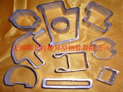 特种异型钢管