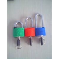 塑钢表箱锁