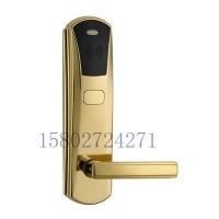天门电子智能锁 酒店感应锁 插卡取电开关 客房门牌号