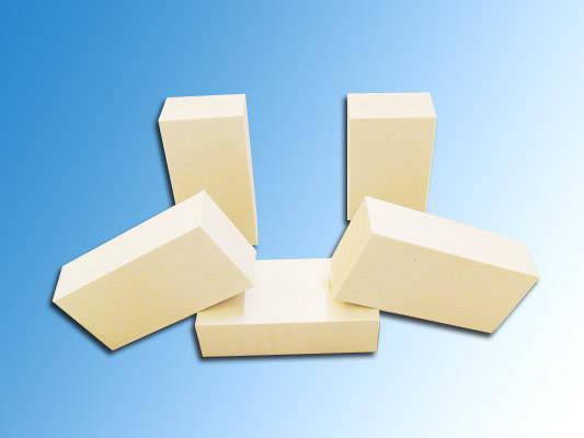 成都百合耐酸砖-标准砖