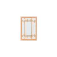 杉王木门-全实心推拉窗系列-木窗