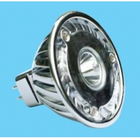 MR16-大功率LED射灯-1×3W