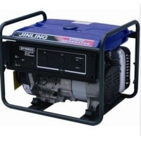 5KW小型雅马哈款汽油发电机/旅游景区应急5千瓦发电机