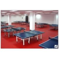 湖南长沙乒乓球场专用运动地板