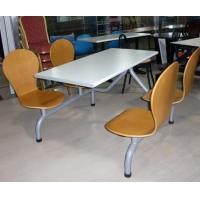 快餐桌椅,深圳快餐桌椅