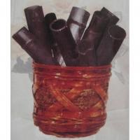 竹篓筒炭-艺术装饰竹编|陕西西安青晶竹碳