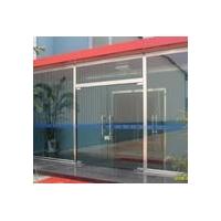 北京安装玻璃门 安装浴室玻璃隔断