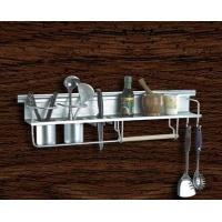 高级太空铝厨房挂件