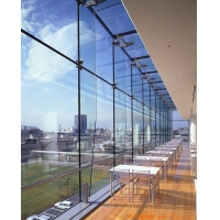 2-20mm优质浮法玻璃